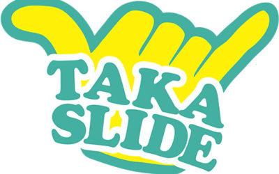 緊急事態宣言の解除の為、TAKA SLIDE 営業再開のお知らせです。